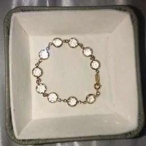 Swarovski Vintage Tennis Bracelet